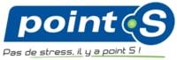 Point S - CSV AUTO logo