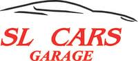 SL CARS logo