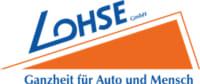 Karosseriefachbetrieb / Autolackiererei & Shop für gesundheitsbewusste Menschen Lohse GmbH logo