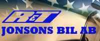 R. & T. Jonssons Bil - MECA logo