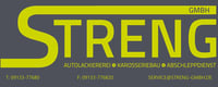 Autolackiererei Streng GmbH logo