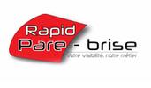 Rapid Pare-Brise  logo