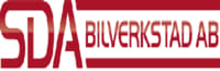 SDA Bilverkstad AB logo