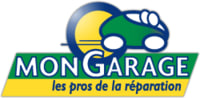 Mon garage - PM AUTO logo