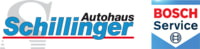 Bosch Car Service Schillinger logo