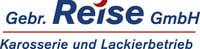 Gebr. Reise GmbH logo