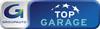 Top Garage - Garage Des Pavillons logo