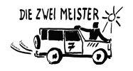 Die Zwei Meister  Benjamin Bremm & David Sieben GbR logo