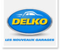 GARAGE DELKO MONTAREN logo