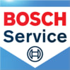 Bosh car service - Garage Bien Etre Auto logo