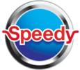 SPEEDY - Meaux logo