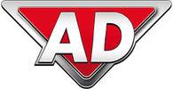 AD - Autoservice logo