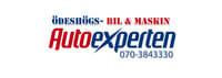 Ödeshögs bil & maskin AB - Autoexperten logo