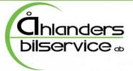 Åhlanders Bilservice AB - MECA logo