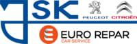 JSK Autoservice AB - Auktoriserad verkstad logo