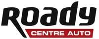 Roady - CARVALOI Passins Morestel logo