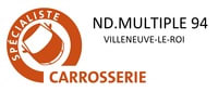 ND MULTIPLE logo