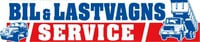Bil & Lastvagnservice i Sävsjö AB logo