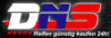DNS-Pfeiffer, Bulgakow GbR logo