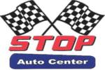 Stop Auto Center logo