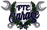 Garage FTE logo