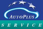 SB Auto - AutoPlus logo
