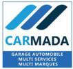 Garage Carmada logo