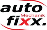 autofixx.Mechanik  logo
