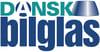 Dansk bilglas - Herning logo