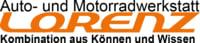 Auto- und Motorradwerkstatt Lorenz logo