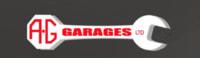 A & G Garages - Euro Repar logo