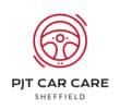 PJT Car Care logo