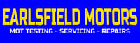 Earlsfield Motors logo