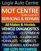 Logix Auto Centre Parkgate Ltd - Euro Repar logo