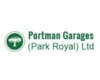 Portman Garages Park Royal Ltd - Euro Repar logo