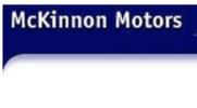 McKinnon Motors - Euro Repar logo