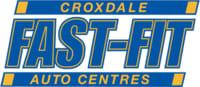 Croxdale Fast Fit Ltd  Gateshead - Euro Repar logo