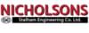 Nicholson's Stalham Engineering - Euro Repar logo