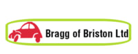Bragg of Briston Ltd - Euro Repar logo
