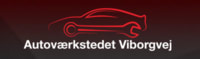 Autoværkstedet Viborgvej ApS logo