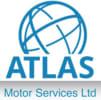 Atlas Motor Services Ltd - Euro Repar logo