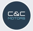 C and C Motors logo