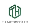 TH Automobiler - Teknicar logo