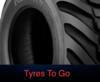 Tyres To Go logo