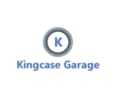 Kingcase Garage logo