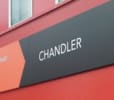 Chandler Motor Company - Euro Repar logo