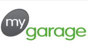 My Garage (Emersons Green) logo