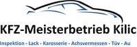 Kfz Meisterbetrieb Kilic GbR logo