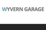 Wyvern Garage logo