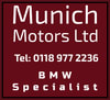 Munich Motors Ltd logo